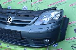 Фара левая (галоген) Volkswagen Golf Plus (05-09)