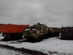 Витязь ДТ-30. В Воркуте. Гусеничный транспортер ДТ-5ПКУ-1 Витязь,. Под заказ