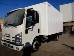 Isuzu. Промтоварный фургон isuzu NMR85H-515 2019 года, 2 999куб. см., 1 500кг., 4x2