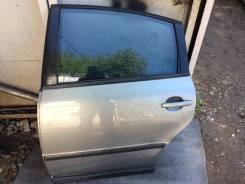Дверь задняя левая Volkswagen Passat 5-ое поколение