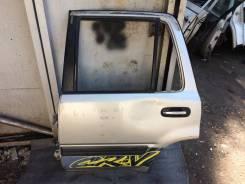Дверь задняя левая Honda CR-V RD1, B20B