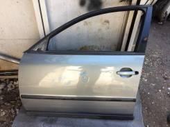 Дверь передняя левая Volkswagen Passat 5-ое поколение