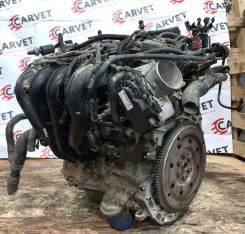 Двигатель двс LF 2.0 150 л. с. Mazda 3/ 6 двс