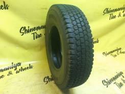 Bridgestone Blizzak W965. зимние, без шипов, 2011 год, б/у, износ 10%