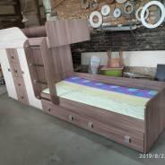 Изготовление спален, кроватей.
