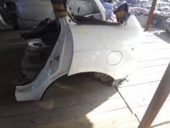 Крыло заднее левое Mazda CX-7
