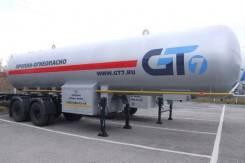 GT7. ППЦ ППЦЗ-31 заправочная, 15 540кг.