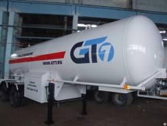 GT7. ППЦ ППЦ3-20 заправочная, 10 030кг.