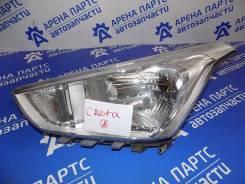 Фара левая Hyundai Creta