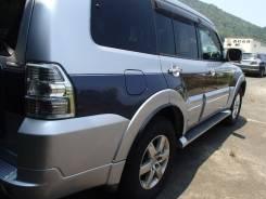 Дверь задняя правая на Mitsubishi Pajero V97W 6G75