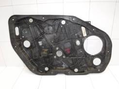 Стеклоподъемник эл. передний левый Kia Cerato 3 (2013-), 82401A7000