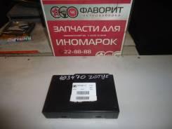 Электронный блок [3600010004B11] для Zotye T600