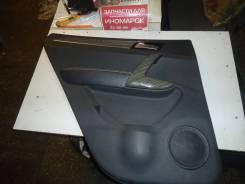Обшивка двери задняя левая [6202010001B11] для Zotye T600