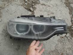 Бмв 3 Фара правая ксенон (разбита) BMW 3er F30 2011-16