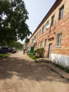 2-комнатная, улица Лесная 10. частное лицо, 37,0кв.м. Дом снаружи