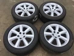 225/50-235/50 R17 Goodyear литые диски 5х114.3 (L28-1712)
