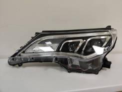 Фары Toyota RAV4 2013-2015
