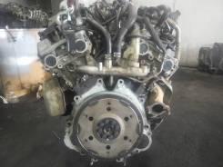 Двигатель 6G74 GDI в разбор