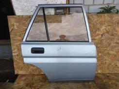 Дверь задняя правая Corolla 2, Corsa, Tercel NL30, EL30, EL31