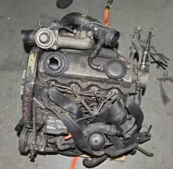 Двигатель AUDI Volkswagen ALH 1.9 литра турбо дизель