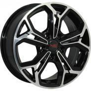 Диск колесный 17 LA KI535 Concept 7.0*17 5*114.3 ET47 d67.1 BKF