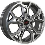 Диск колесный 17 LA HND532 Concept 7.0*17 5*114.3 ET47 d67.1 GMF