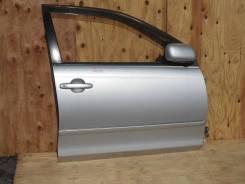 Дверь боковая передняя контрактная R ZZT240
