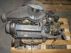Двигатель Suzuki G15A - MT FF AH64S 74 000 km моновпрыск