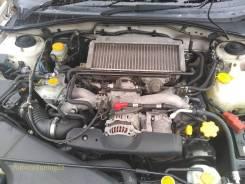 Двигатель в сборе. Subaru: Forester, Legacy, Impreza, Impreza WRX STI, Tribeca, Legacy B4, BRZ EJ205. Под заказ