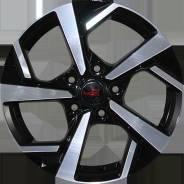 Диск колесный 18 LA NS544 Concept 7.0*18 5*114.3 ET40 d66.1 BKF
