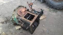 Промежутка трактора Т 40