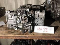 Двигатель EJ205 Subaru Impreza WRX GDA - Шорт Блок ++