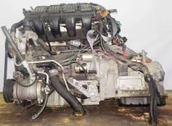 Двигатель в сборе. Chrysler PT Cruiser, PT ECC