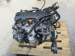 R20A9 мотор двс Honda CRV 2.0 с навесным наличие
