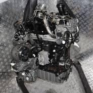 CCH мотор двс Фольксваген 2.0D с навесным