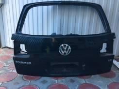Дверь багажника VW Touareg 2002-2010 7L6827025