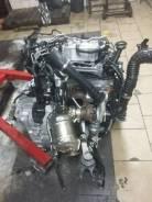 Двигатель CXHA VW T6 2.0D с навесным как новый