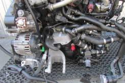 Двигатель CXE Фольксваген 2.0 с навесным как новый