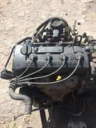 Двигатель в разбор Nissan Pulsar FN15 GA15DE
