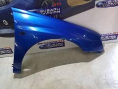 Крыло Переднее Правое Subaru Impreza WRX GDB GDA широкое