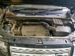 Двигатель 2,2 дизель DW12BTED4 Land Rover Freelander 2