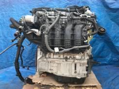 Двигатель 2azfe для Тойота Камри 12-17 2,5л