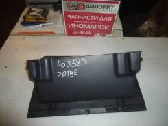 Бардачок для Zotye T600