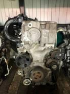 Двигатель Nissan Altima (Ниссан Альтима) 2006 г QR25DE