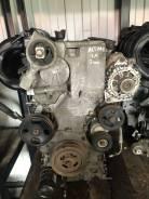 Контрактный (б у) двигатель Nissan Altima (Ниссан Альтима) 2006 г QR25