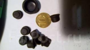 Колпачки резиновые