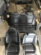 Интерьер. BMW X5, E53