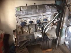 Двигатель Ssang YONG Kyron DJ, G23D