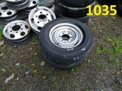 Пара грузовых колёс 195R15C