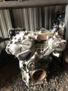 Двигатель Infiniti FX35 2007 г. VQ35DE 3.5 л. V6 бензин,